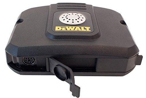 DS600 Trailer Alarm with built in GPS Locator by DEWALT MOBILELOCK (Image #3)