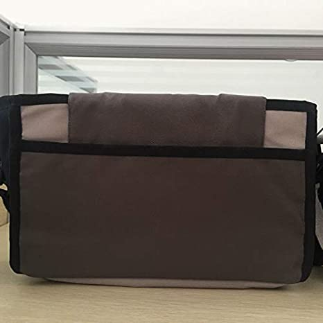 Milopon Kinderwagen Organizer Tasche Aufbewahrungstasche H/ängetasche Buggys Aufbewahrungskorb aus Oxfordtuch f/ür Kinderwagen Buggy Rosa