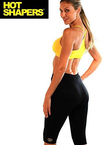 Hot Shapers Capri pantalones cortos de mujer para senderismo