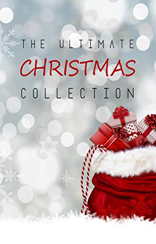 """If you were looking for the definitive Christmas anthology, consider yourself lucky, because you just found it!This book is everything you want Christmas to be — loving, warm and celebratory. Timeless and adorable, beautifully designed, """"The Big Book..."""