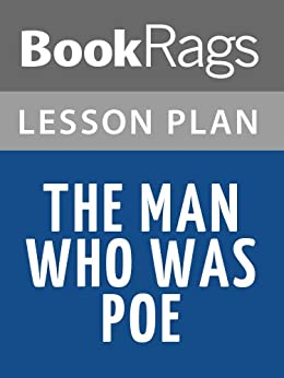 The man who was poe essay questions