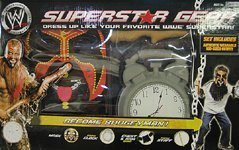 Wwe Superstar Gear Boogeyman Amazoncouk Toys Games