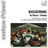 Bouzignac - Te Deum, Motets
