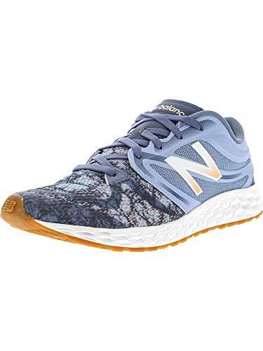 Foam Graphic New Fitness Balance Fresh Deep Women's blauw Porcelain gebleekt Sunrise Blue Schoenen Zwart 822v3 qXtrX