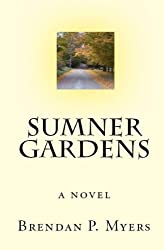 Sumner Gardens - A Coming-of-Age Novel