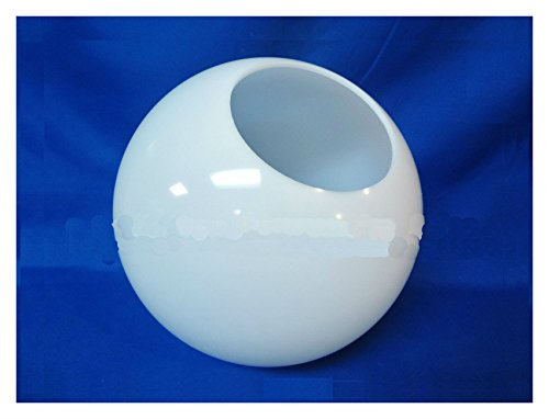 Plastic Globe For Outdoor Lighting