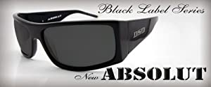 DSO ABSOLUT Hand Crafted Sunglasses - Select Color