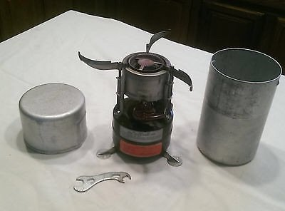 vintage coleman stoves