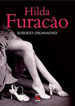 Hilda Furacão por [Drummond, Roberto]