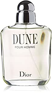 Dune By Christian Dior For Men. Eau De Toilette Spray 3.4 Oz