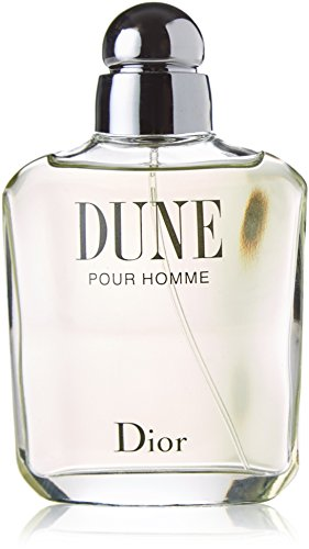 - Dune By Christian Dior For Men. Eau De Toilette Spray 3.4 Oz