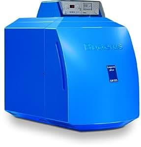 Buderus logano Plus GB125aceite de condensación 22Kw fundido de condensación de caldera