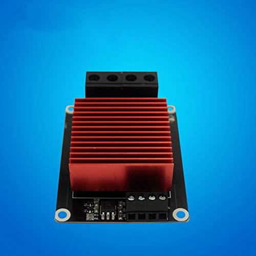 Huhuswwbin - Controlador de calor de 30 A para impresora 3D, color ...