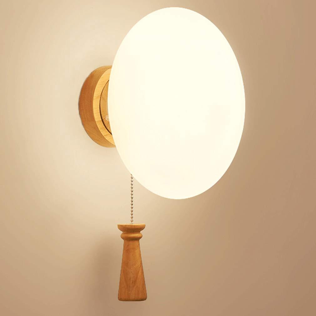Moderne Log Wandleuchte Wohnzimmer Schlafzimmer Nachtwandleuchte Led Kinderzimmer Dekoration Lampe 9 Watt
