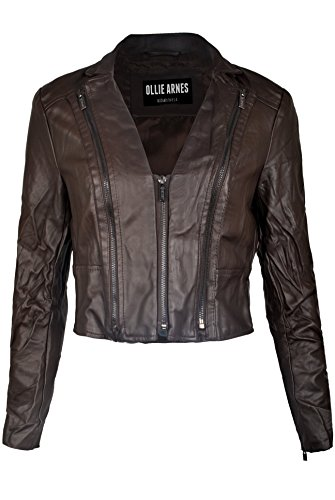 Inspired Faux Leather - 2