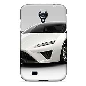 New Style MeSusges Hard Case Cover For Galaxy S4- 2015 Lotus Elise Concept