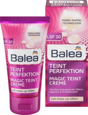 Balea Tinted Day Cream