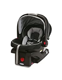 Graco SnugRide Click Connect 35 Infant Car Seat, Gotham BOBEBE Online Baby Store From New York to Miami and Los Angeles