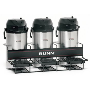 BUNN Universal Airpot Rack for 3 Lower ()