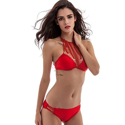 VENMO - Conjunto - para mujer Rojo