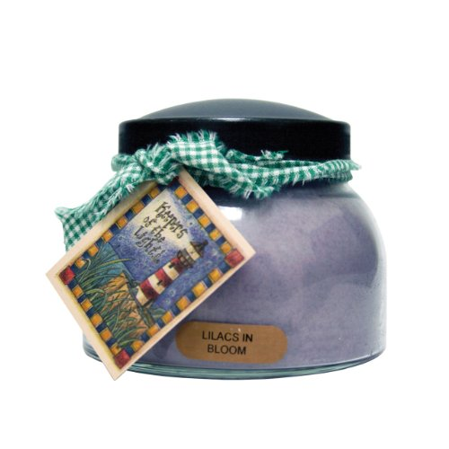 Cheerful Giver Lilacs Candle 22 Ounce