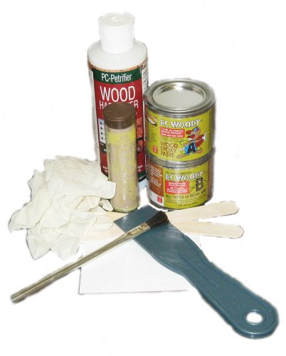 pc-products-84113-rotted-wood-repair-kit-with-water-based-hardener-and-epoxy-paste-and-putty