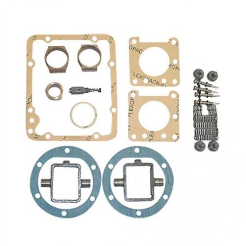 Hydraulic Pump Parts - All States Ag Parts Hydraulic Pump Repair Kit Ford 8N 2N 9N