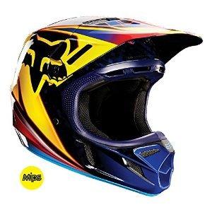 Fox V4 Helmet - 5