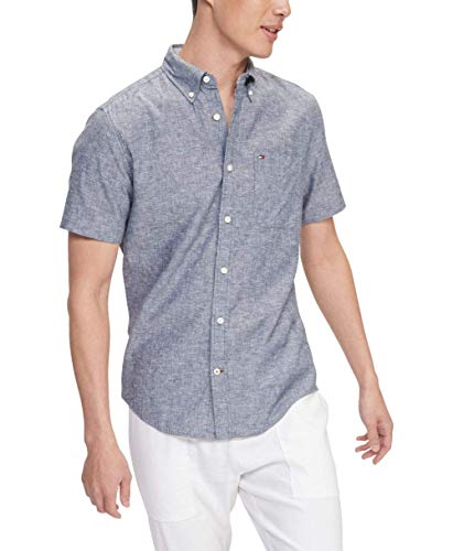 Save $30 on Tommy Hilfiger short sleeve shirt
