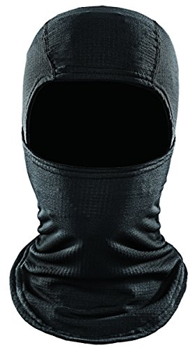 Bula Power Shield Convertible Balaclava, Black, Small/Medium