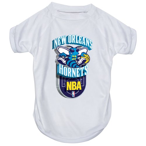 Hunter MFG New Orleans Hornets Performance T-Shirt, Small