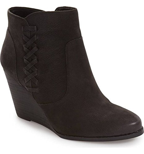 Morocco Black Jessica Ankle Bootie Charee Simpson Women's 8Bpn7U
