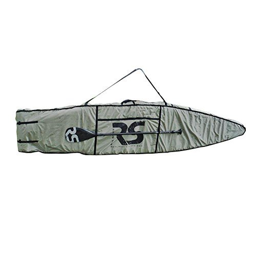 Universal Displacement SUP Carry Bag by Rave