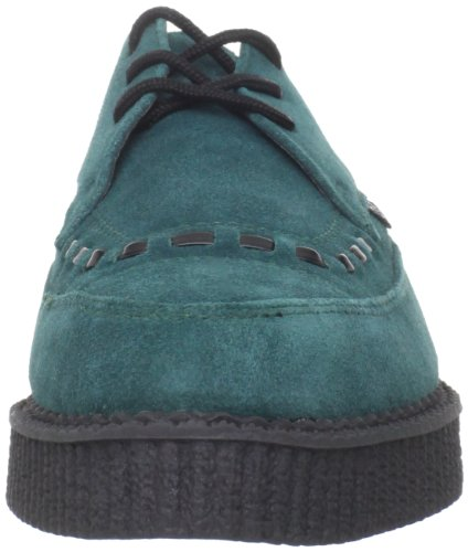 Chaussures Lacets u Adulte teal Mixte À k Grün T SqOvwEZn