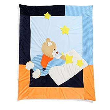 JYSPORT Baby Quilt Kinder Bettdecken 4-Seasons Decke Cartoon infant Duvet kindergarten Vierjahreszeitenbett