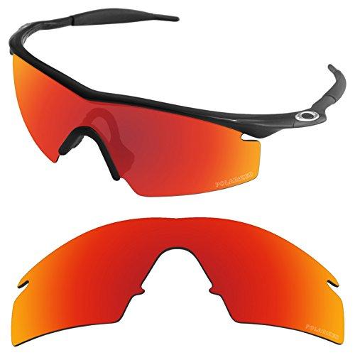 Tintart Performance Replacement Lenses for Oakley M Frame Strike Polarized - M Frame Oakley