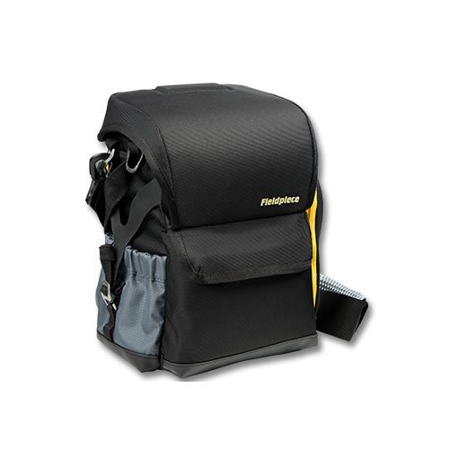(Fieldpiece BG36 COMPACT Inspection Tool Bag)