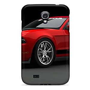 lintao diy For ZYy6342hbfG 2010 Ford Mustang At Sema 2009 3 Protective Case Cover Skin/galaxy S4 Case Cover