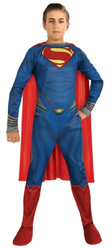 superman+costumes Products : Rubies Man of Steel Superman Complete Costume