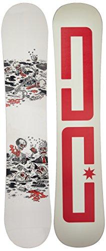 DC Men's PBJ Snowboard