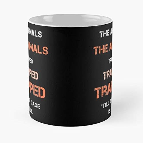 Oitnb Orange New Ceramic Coffee Cup]()