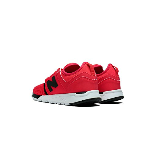 New Balance MRL247LI Sport Shoes Men Red / Black outlet official sale best store to get 3UBrocjsN