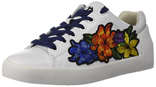 Sneaker As-neo Femme Cendre Blanc