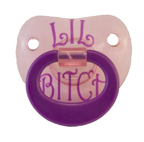 "Amazon.com: Billy Bob Chupete Dientes ""Lil Bitch: Baby"