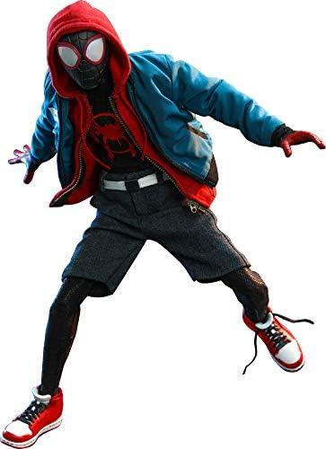 ムービー・マスターピース スパイダーマン:スパイダーバース マイルス・モラレス/スパイダーマン 1/6スケールフィギュア
