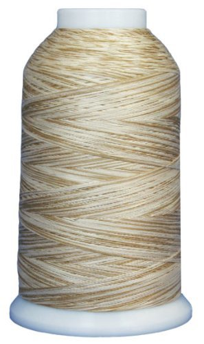 2 Ply Quilting Thread - Superior Threads King Tut #40/3-Ply Quilting Thread 2000 yds Cone; 920 Sands of Time 121-02-920