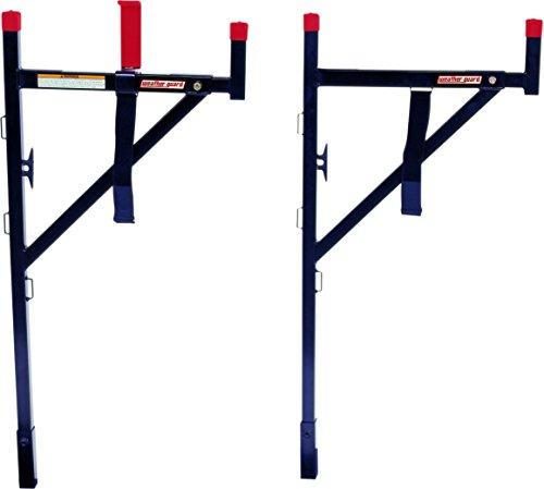 WEATHERGUARD Ladder Rack Weekender 250 Pound Capacity