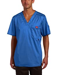 Generation Flex Men's Youtility Scrub Top