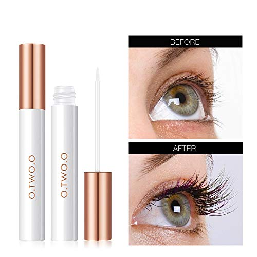 - Growth Serum, Eyebrow Growth Enhancer, 100% Natural Plant Essence Lash Booster for Long. FDA Approved, Dermatologist Certified & Hypoallergenic