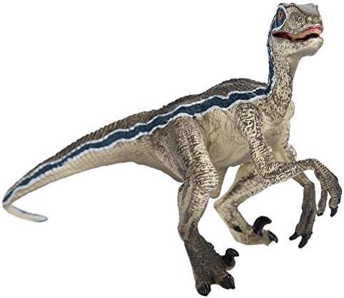 simulazione Giurassico animale modello dinosauro giocattolo-velociraptor